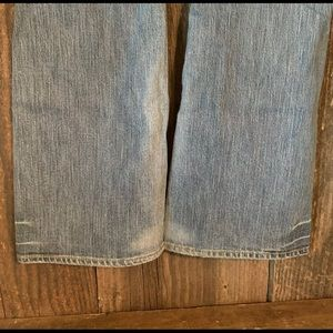 Silver Jeans Jeans - CARINA Size 31 Low Rise  Stretch Light Wash